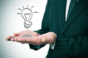 Patents Require More Than Ideas by Pat Werschulz