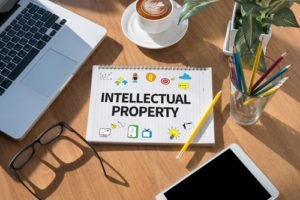 Is Your Intellectual Property Truly YOUR Intellectual Property? by Pat Werschulz
